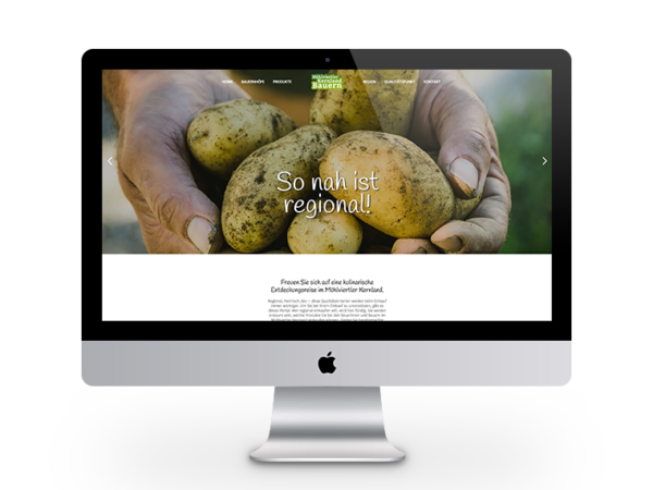 website-imac-web
